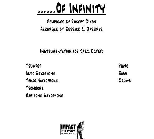 Of Infinity***