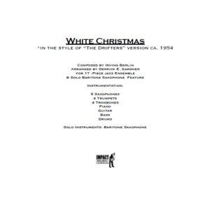White Christmas**
